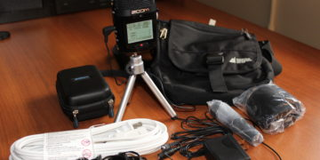 The Better Device for Recording Interview