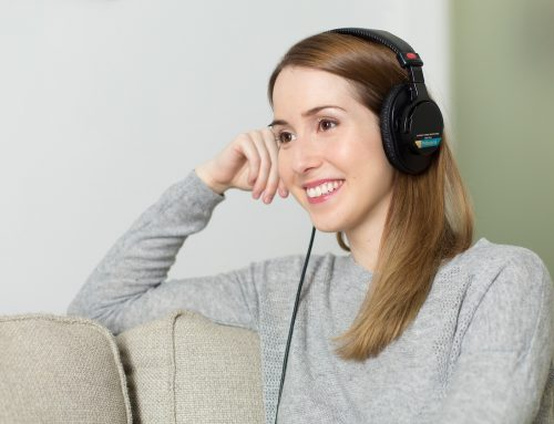 Which are Best, Headphones or Speakers For doing Transcriptions?