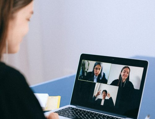 Secure Video Conferencing Tips
